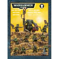Warhammer: Ork Gretchin