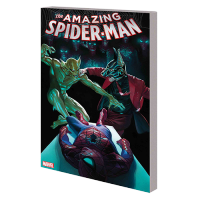 Amazing Spider-Man Worldwide TP Vol 05