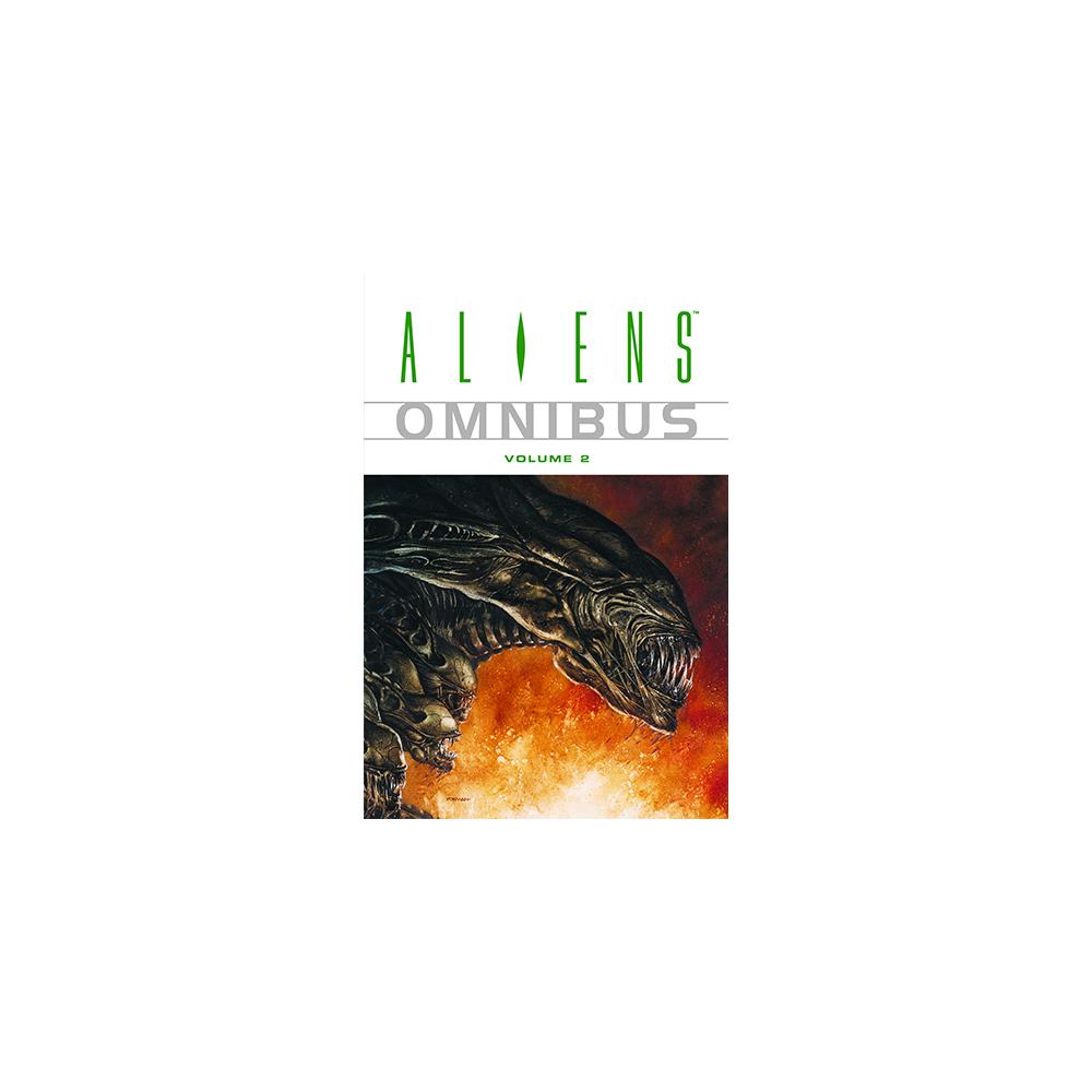 Aliens Omnibus TP Vol 02