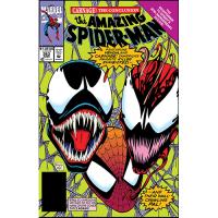 True Believers Venom Carnage
