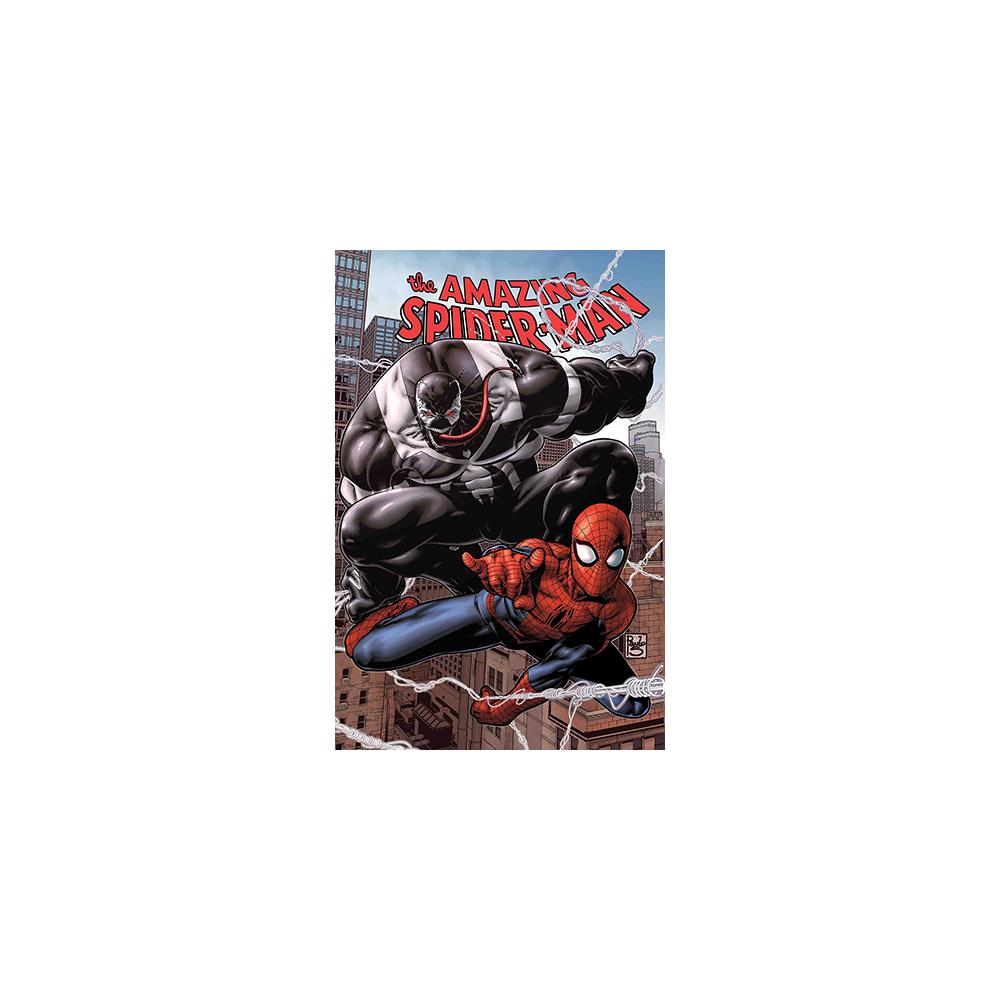 True Believers Venom Flashpoint 1