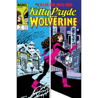 True Believers Kitty Pryde and Wolverine 1