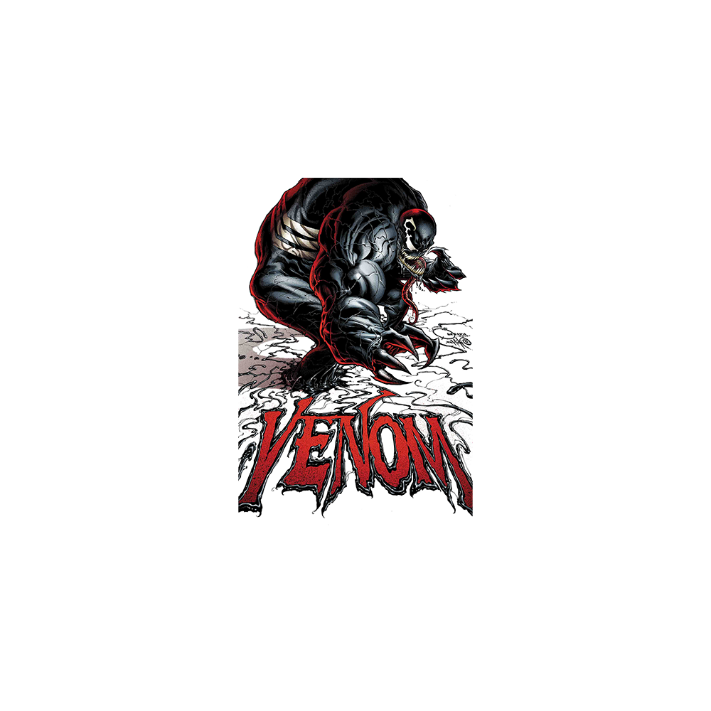 True Believers Venom Agent Venom 1