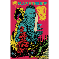 Limited Series - Space Riders - Galaxy of Brutality