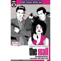 FCBD 2018 Scout Comics Presents The Mall