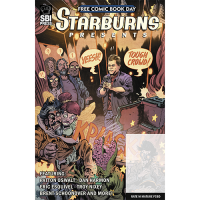 FCBD 2018 Starburns Presents 1