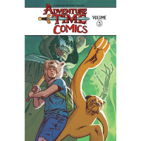 Adventure Time Comics TP Vol 03