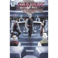 Limited Series - Star Trek TNG - Mirror Broken