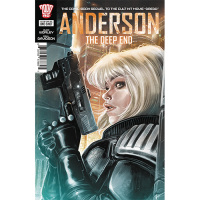 Anderson The Deep End 1