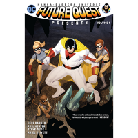 Future Quest Presents TP Vol 01