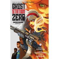 Ghost Station Zero TP