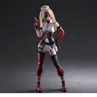 DC Comics Variant Play Arts Kai Action Figure Harley Quinn by Tetsuya Nomura