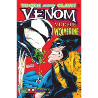 True Believers Wolverine Wolverine vs Venom 1