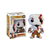 Funko Pop: God of War - Kratos