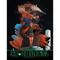 Kill 6 Billion Demons TP Vol 02