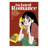 Limited Series - Twisted Romance