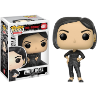 Funko Pop: Mr. Robot - White Rose