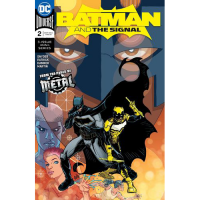 Limited Series - Batman and The Signal
