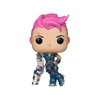 Funko Pop: Overwatch: Zarya
