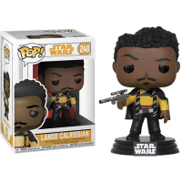 Funko Pop: Star Wars: Solo - Lando Calrissian