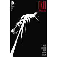 Limited Series - Dark Knight III - The Master Race