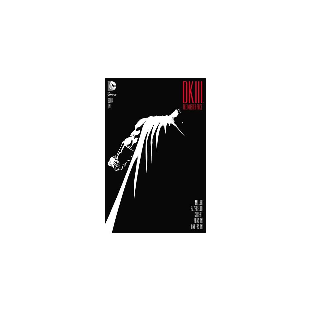 Limited Series - Dark Knight III - The Master Race