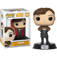 Funko Pop: Star Wars: Solo - Qi'Ra