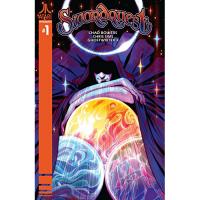 Limited Series - Swordquest