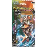 Pokemon Trading Card Game: Sun & Moon 6 Forbidden Light - Lycanroc