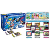 Cartoon Network Crossover Crisis: Animation Annihilation Deck-Building Game