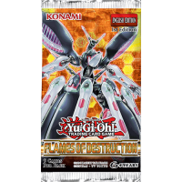 Yu-Gi-Oh!: Flames of Destruction 1st Edition - Booster Pack