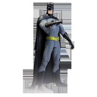 Justice League Action Figure New 52 Batman