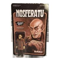 Nosferatu ReAction Action Figure Nosferatu Sepia Version