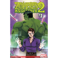 Limites Series - Zombies Assemble 2