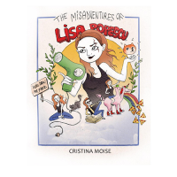 The Misadventures of Lisa Popescu