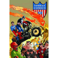 Timely Annuals 70th Anniversary Collection HC