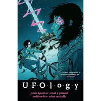 Ufology TP Vol 01