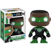 Funko Pop: DC Comics - John Stewart Green Lantern