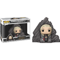 Funko Pop: Game of Thrones - Daenerys on Dragonstone Throne
