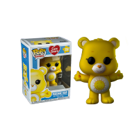 Funko Pop: Care Bears - Funshine Bear