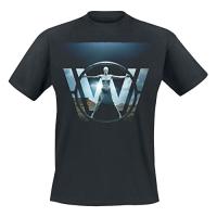 Tricou: Westworld - Vetruvian Woman