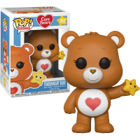 Funko Pop: Care Bears - Tenderheart Bear