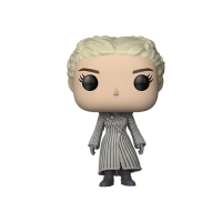 Funko Pop: Game of Thrones - Daenerys (White Coat)