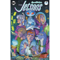 Limited Series - The Jetsons