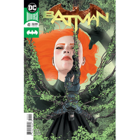 Story Arc - Batman - Everyone Loves Ivy