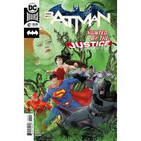 Story Arc - Batman - Everyone Loves Ivy