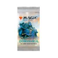 Magic: the Gathering - Dominaria - Booster Pack