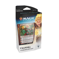 Magic: the Gathering - Dominaria: Planeswalker Deck - Chandra
