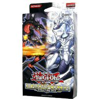 Yu-Gi-Oh! - Structure Deck - Dragons Collide
