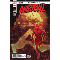 Story Arc - Daredevil - Mayor Fisk